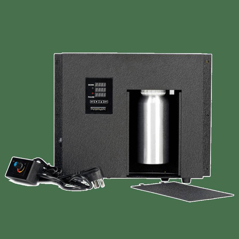 Nebulizing Diffuser CreScent