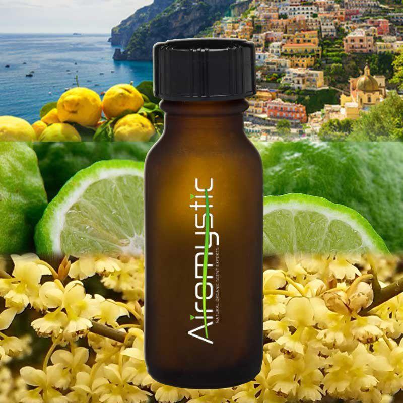 Diffuser Oil - Limoncello