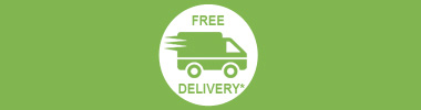 Graphic: Delivery truck
