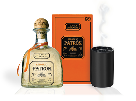 Photo: Patron Tequila client story